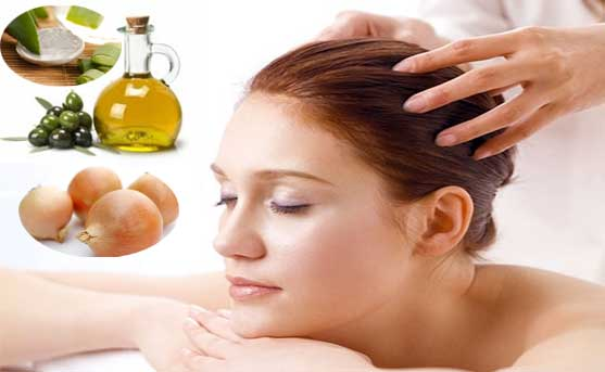 Natural Ingredients to Prevent Hair Fall at your Home