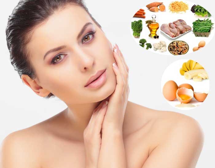 Natural Organic Beauty Secrets