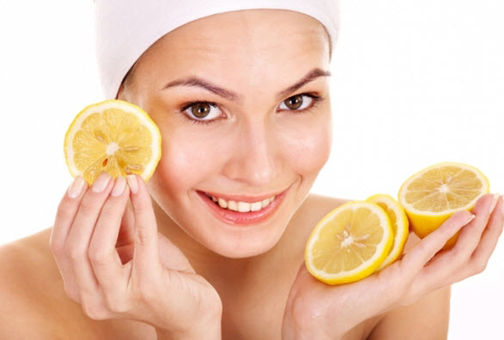 Natural Remedies for Sun Tanned Skin Lemon Juice