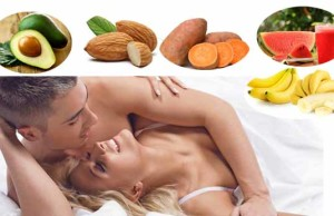8 Foods That Acts Like Natural Viagra