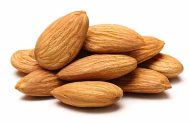 Nuts to improve your memory