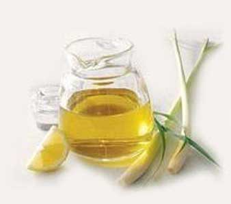 Nutritional profile of Lemongrass Oil