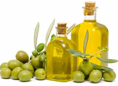 Olive Oil for Hair Growth Naturally