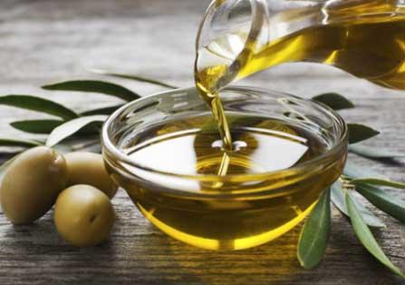 Olive Oil Moisturiser