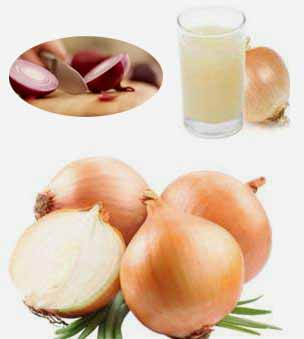 Red Onion Juice