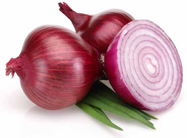 Onions that Improve your Memory