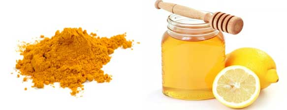 Orange Peel Powde Honey Lemon Juice Face Pack