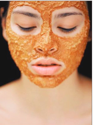 Papaya Remedies for Oily skin