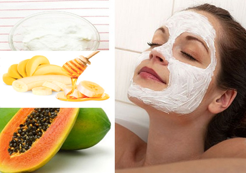 Best Homemade Face Packs to Beat the Hot Summer