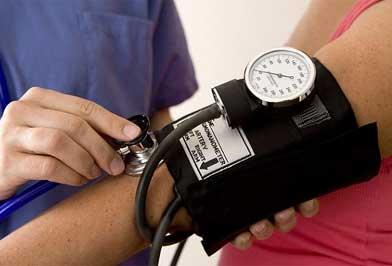 Postpartum Hypertension Treated