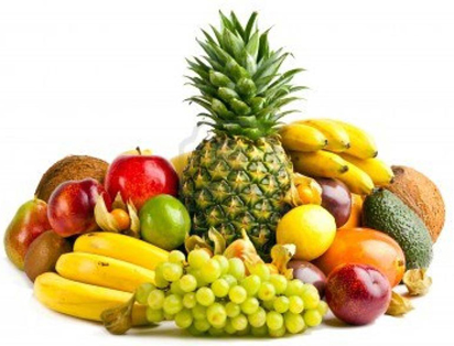 Fresh Fruits to Reduce Fats from Body