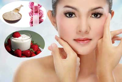 Remedies to get rid of Blemishes