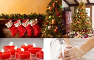 Safety Precautions & Tips During Christmas Festival