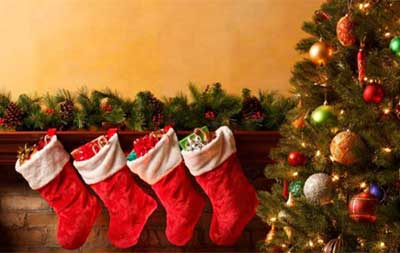 Safety Tips on Christmas
