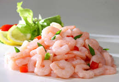 Shrimps - Reduce Unwanted Fat from Your Body