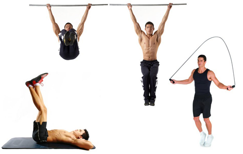 Best Exercises for Height Growing Naturally – Home Health ...