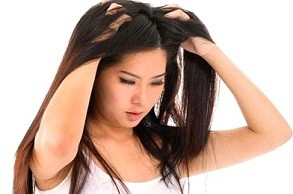 Simple solutions for Itchy Scalp