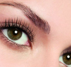 Simple Tips for Get thick and long eyelashes