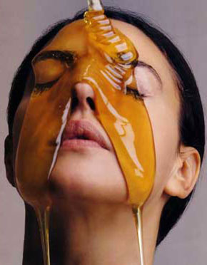 Skin Benefits of Honey