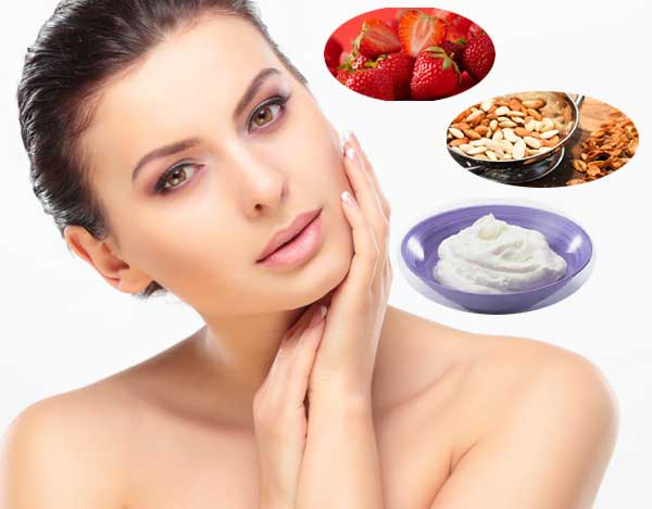 Skin-Saving Foods to keep your Skin Healthy