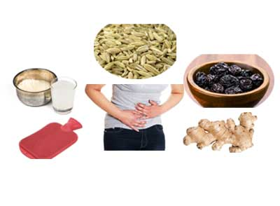How to Reduce Pain in the Abdomen