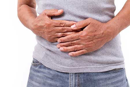 Stomach Infection