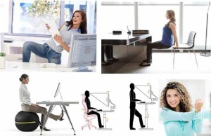 Stretching Exercises that Everyone must do at Office Desk