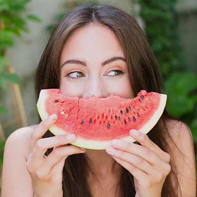 Super Foods for Summers