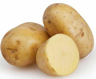Surpising Health Benefits of Potato