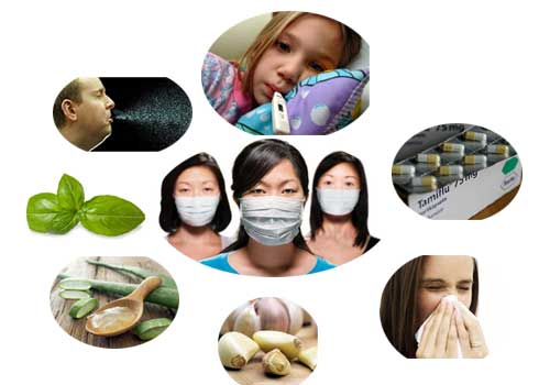 Swine Flu: Causes, Symptoms and Home Remedies