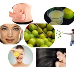 Health and Beauty Benefits of Sweet Lime Juice