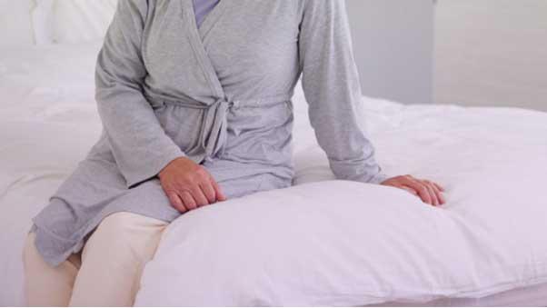 Causes of Postmenopausal Vaginal Atrophy