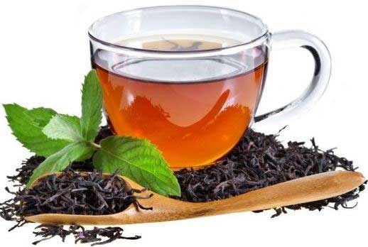 Tea Leaves to Get Rid of Dandruff