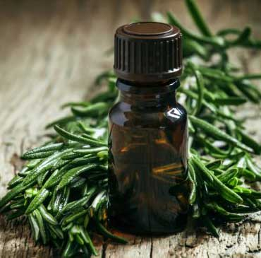 Tea tree oil to Get Rid of Milia
