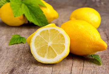the benefits of lemon