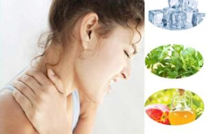 Tips to Relieve a Stiff Neck