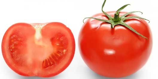 Tomatoes to Treat Hyperhidrosis