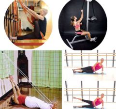 Rope Asanas For A Healthy Life