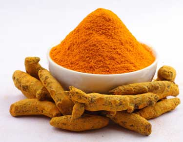 Turmeric Remedy for Interstitial Cystitis