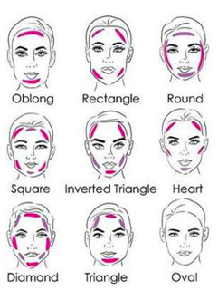 Marvelous Find You39Re Best Hairstyle Here Home Health Beauty Tips Short Hairstyles Gunalazisus