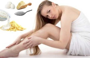 Unwanted Hair Control Remedies