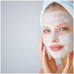 Use Facial Masks