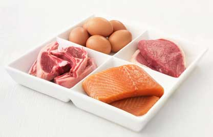 Vitamin B12 in Diet