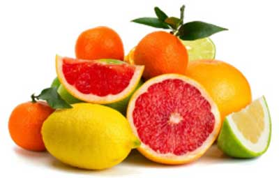 Vitamin C helps in building immunity and treats infections
