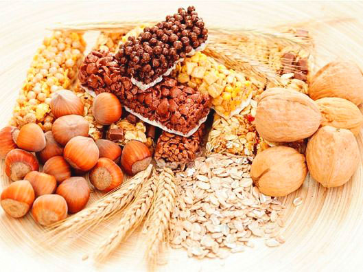 Vitamins and Minerals Healthy Diet Includes