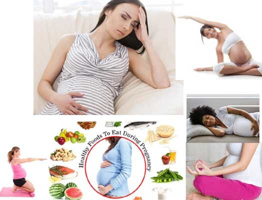 Ways to Manage ADHD During Pregnancy