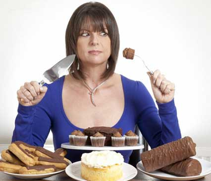 Meant by Obsessive-Compulsive Eating Disorder