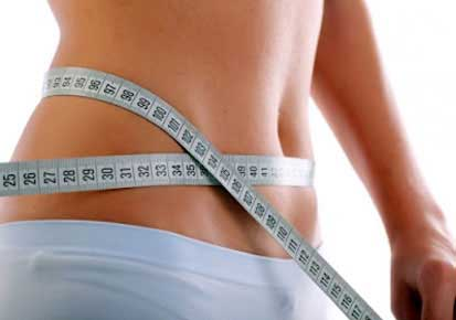 Weight control-