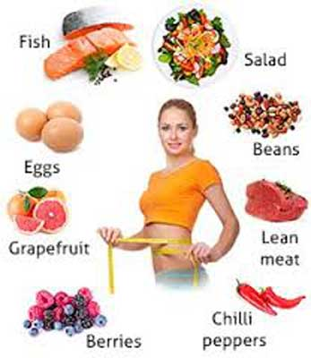 What is GM Diet Plan