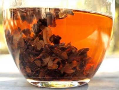 What is Cascara Sagrada